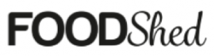 Food shed logo